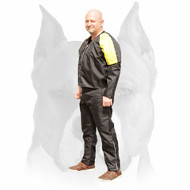 Scratch Pants and Jacket for Training Amstaff