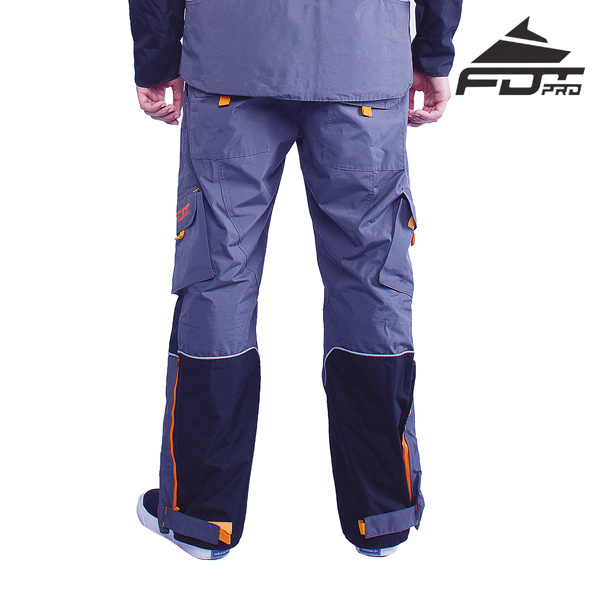 Reliable FDT Professional Pants for Any Weather Conditions