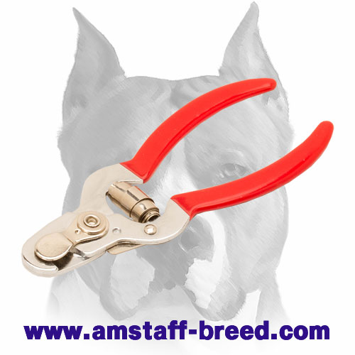High-Quality Nail Trimmer for Amstaff