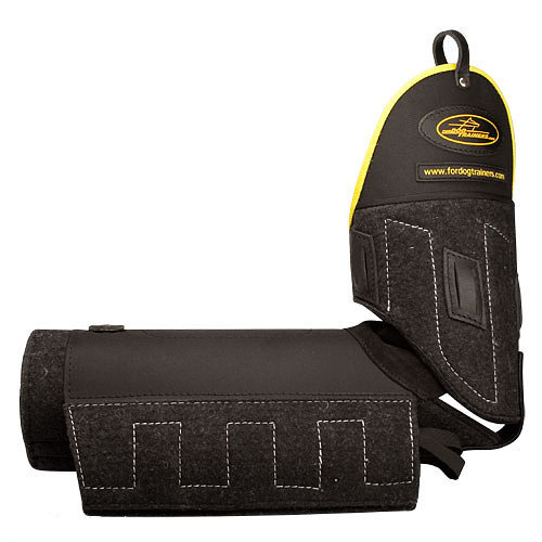 Amstaff Durable Bite Protection Sleeve for Training