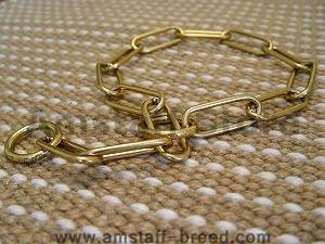 herm sprenger chain dog collar